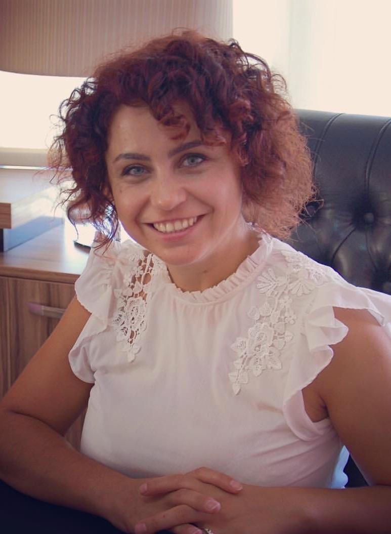 Duyu Bütünleme Uzmanı Fizyoterapist Ebru Sidar